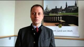 Holger Kramer - Europäisches Parlament - Former ALDE