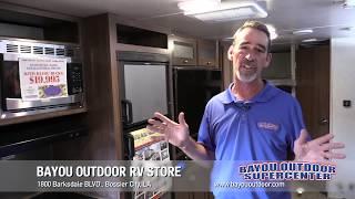 2018 Trail Runner 285ODK Travel Trailer For Sale in Bossier Near Shreveport, Louisiana