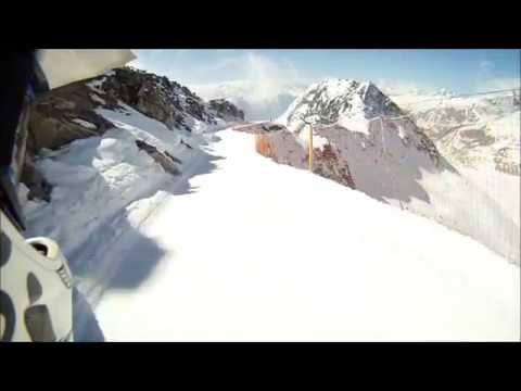 Video di Fiescheralp