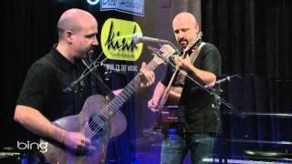 Tony Furtado -  Hurtin' In My Right Side (Bing Lounge)