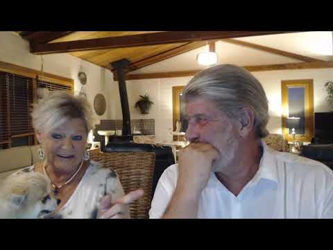 Don and Diane Shipley LIVE August 23rd at 2000 EST Thumbnail