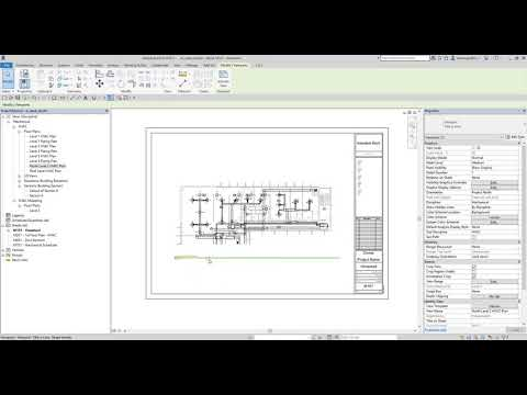 REVIT MEP EXAM REVIEW: DOCUMENTATION_CREATING AND ...