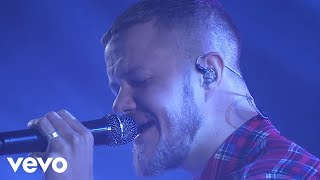 Imagine Dragons - Whatever It Takes (Live At Youtube)
