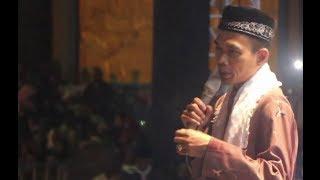 Video BARU MULAI, Pantun UAS Sudah CURI PERHATIAN! Dengan Penuh Semangat Ustadz Abdul Somad di Bintan MP3, 3GP, MP4, WEBM, AVI, FLV September 2019