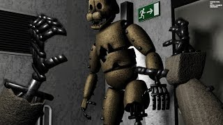 PLAY AS RAT AND CAT FROM FIVE NIGHTS AT CANDYS! | FNAF Five Nights at Candys 2