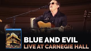 "Joe Bonamassa - ""Blue And Evil"" - Live At Carnegie Hall: An Acoustic Evening"