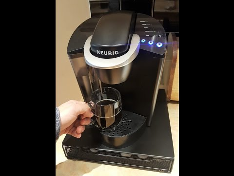 Keurig K55 / K50 Single Serve Coffee Maker