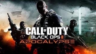 VideoImage1 Call of Duty: Black Ops II - Apocalypse