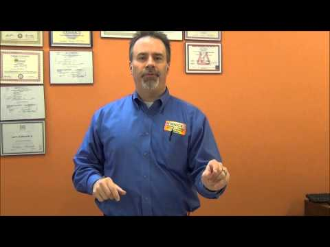 How Often Should You Check Your HVAC's Air Filter?