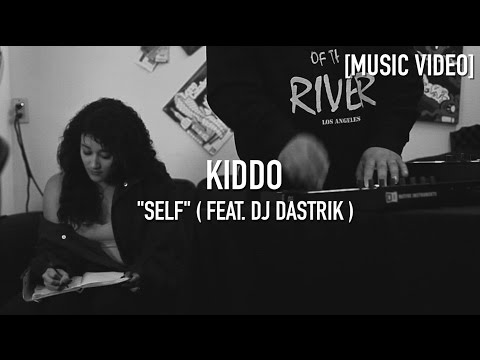 Kiddo - SELF ( Feat. DJ Drastik ) [ Music Video ]
