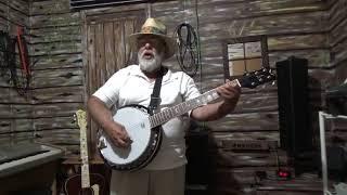 Dean 6 String Banjo Demo and Fun