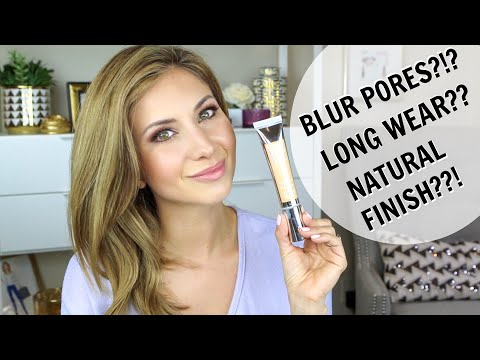Flawless Face Brush by e.l.f. #3