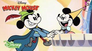 El Sueño Perfecto | Mickey Mouse