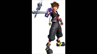 Haley Joel Osment as Sora in Kingdom Hearts III (Battle Voices Extracted)