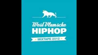 Westvlamsche HipHop 2012 Mixtape