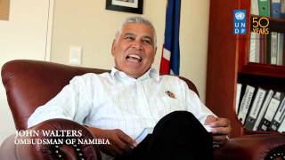 Copy of UNDP Namibia 50th Anniversary Video