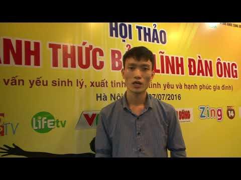 Học viên Nguyễn Đình Quý tham gia từ tháng 2/2016 chia sẻ
