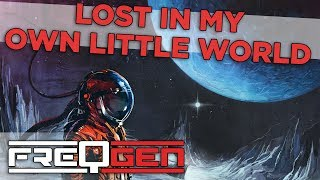 """Celldweller - Transmissions: """"Lost In My Own Little World"""" (Live Modular Performance)"""