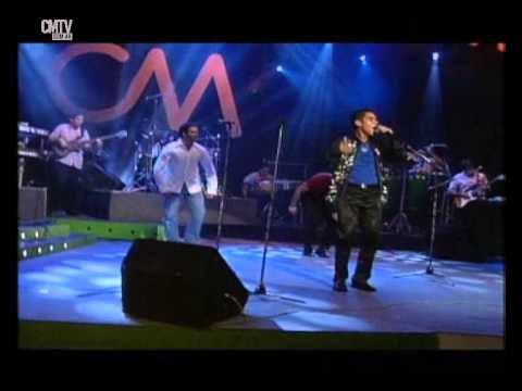 Banda XXI video Acelerao - CM Vivo 2003
