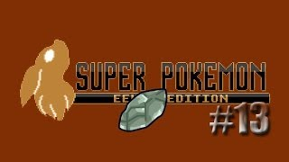 preview picture of video 'Super Eevee Sunday! #13 The city of the dead'