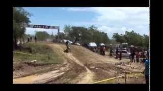 preview picture of video 'Master 1ra manga clasico de motocross Semana Santa 2014'