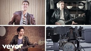 American Authors - Believer (Brooklyn Version)