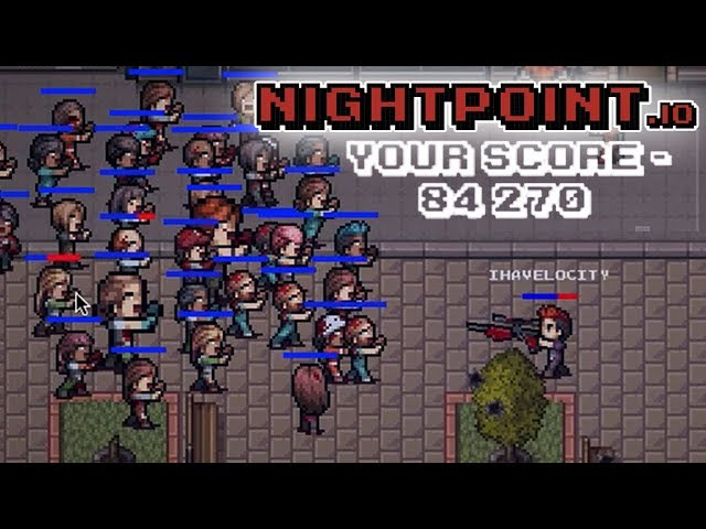 Nightpoint.io Video 1