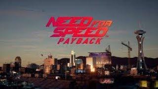Need for Speed: Payback - Ограбление казино (прохождение #3)