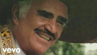 Los Cazahuates - Vicente Fernandez (Video)
