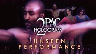Hologram Unseen Footage