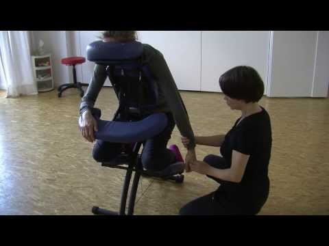 Die Erkrankungen der Muskeln des Halses die Behandlung