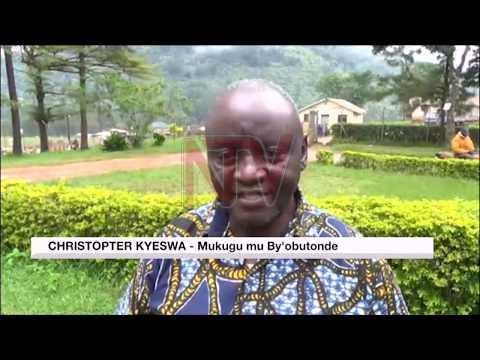 Abakugu b'e Makerere ne Kyambogo bagamba ettaka ly'e Bududa kkoowu