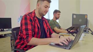 Sloboda Studio - Video - 1