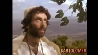 La mort des apôtres