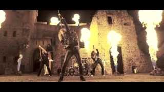 Grave Digger - Hell Funeral video