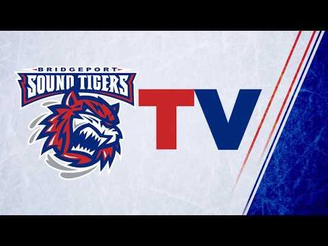 Thunderbirds vs. Sound Tigers | Nov. 3, 2018