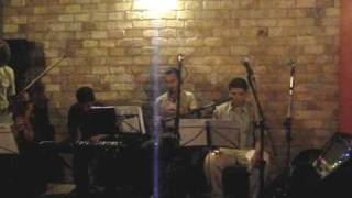 Grupo Instrumental Melody  Kenny G  Forever In Love