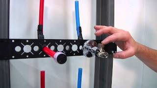 Fixture Termination Options For Uponor AquaPEX® Plumbing Systems