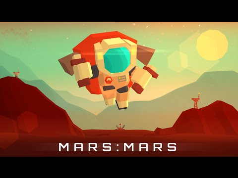 Vídeo do Mars: Mars
