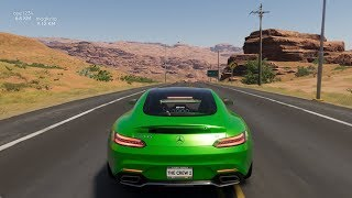 The Crew 2 - Grand Canyon (Canyon Land) - Road Trip Free Roam Gameplay (PC HD) [1080p60FPS]