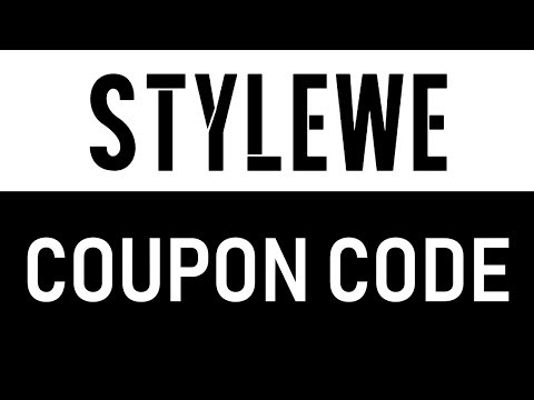 Latest Stylewe Coupons