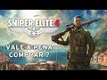 Sniper Elite 4 : Vale A Pena Comprar