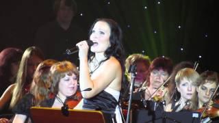 Tarja Turunen - Into The Sun (Beauty & the Beat , 02-06-2013, Voronezh)