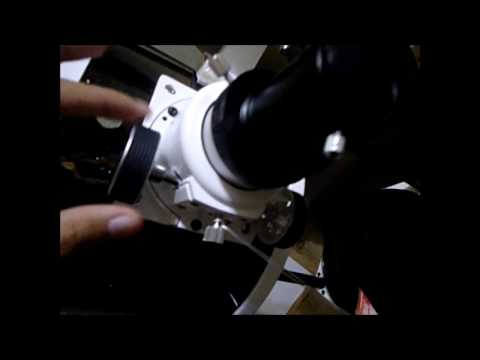 For beginners: how to use telescopes, eyepieces, barlows, filters …