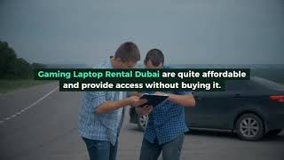 Factors to Consider for Choosing the Best Gaming Laptop Rental