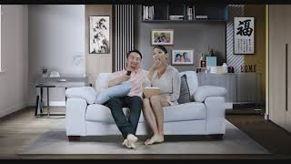 FREEDOM 55 FINANCIAL COMMERCIAL [MANDARIN]