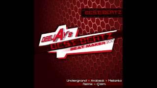 Haylaz - Anneme Mektup Beat [ Part 2 ] - Best Beatz Productions ~ 2o15