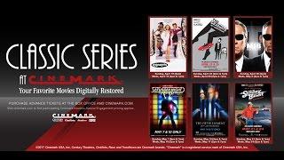 Cinemark Classic Series - Spring 2017 Part 2