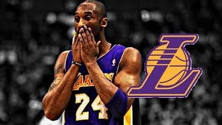 Kobe Bryant Clutch 3 Pointers Compilation (Career)