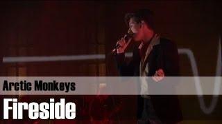 Arctic Monkeys - Fireside (Legendado)